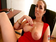 Paige Turnah - Hot Sex In The Office