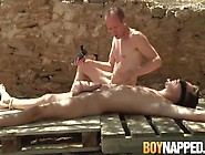 Boynapped - Charley Cole With Sean Taylor