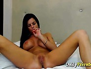 Hot Raven Cindy Reagan With Ddd Monster Tits
