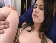 Maria Ozawa The Best Avn Japenese Pornstar In A Creampie Gangban