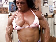 Insane Fbb Lifts And Flexes