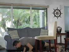 Horny Sierra Has Her Nice Way To Sex Video