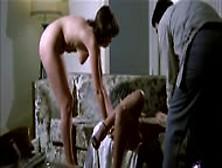 Lina Romay In La Noche De Los Sexos Abiertos (1983)