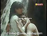South Actress Bathing Scene