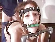 Deep Anal Drilling #41 Teenage Slut Pain Moaning