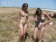 Abelina & Valentina Steppe Shower. Avi