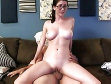 Busty Teen Homemade Fuck Video