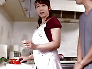 Housewife Sayuri Gets Nailed Hard