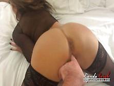 Lynda Leigh - Hotel Erotica Part 2