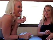 Avi Scott And Her Girlfriend Molly Cavalli Had To Spend Much Tim