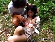 Teen Asian Girl Sexually Abused Gets A Hot Pussy C