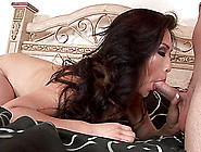 Asian Milf Yelling As Her Shaved Pussy Is Screwed Hardcore In Be
