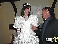Scopata Mega,  Dal Film Di Giorno Sposa Di Notte Scrofa