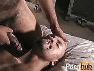 Black Gays Sucking & Fucking