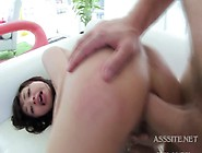 Anal Porn Marica Hase And Big Cock In Her Sma