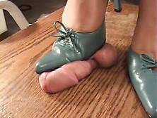Blue Heels Cbt- Part 2