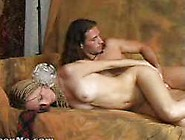 Kristina & Tarzan