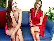 Cougars And Kittens With Tiffany Taylor And Montana Skye Showing