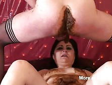 Scat Couple Play In Shit & Piss