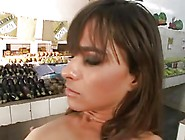 Porn Grocery Store - Where Cashier & Costumer Is A Whore