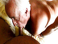 Old Gay Grandpas