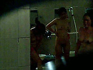 Spy Video From Women Public Bath House In South Korea