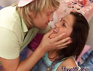 Hardcore Gloryhole Creampie And Exploited College Teens Orgasm A