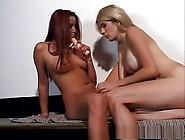 Exotic Pornstars Kelli Tyler And Ciera Sage In Incredible Dildos