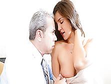 Steven St.  Croix In Mother Daughter Affair #02,  Scene #03 - Swee
