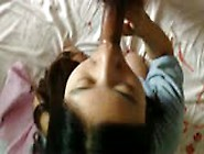 My Sexy Asian Sucking And Rubbing
