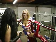 Superheroine In Distress 11 - Tanya Danielle Vs Diana Knight - 2