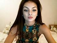 Arab Teen Babe On Webcam (5) | Www. Arabianchicks. Com