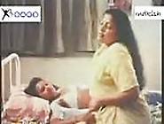 Deepali Aunty Show Her Boobs