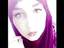 Hijabi Beurette Chaude 2017 Hot Hijab Teen New
