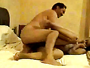 Cheating Wife In The Hotel Room