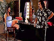 Ava Devine Anal With Ron Jeremy