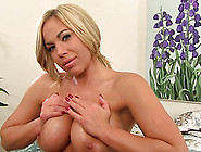 Olivia Austin Is A Curvy Blonde Penetrated From Behind