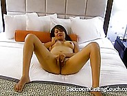 Busty Asian Darling Loves Doing Anal