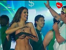 Sandra Bustamante Vedetón - By Sm