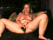 Wife Dildos Solo