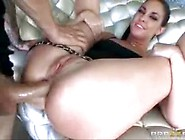 Brittany Shae Big Ass Anal Fucked
