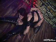 Mmv Films- Sexy Tattooed Slave Girl Gets Tied For A Wild Bdsm Pl