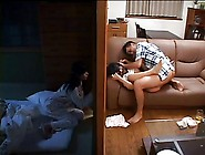 Japanese Sister In Law Part 2 - Moaning Uncontrollably