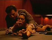 Superheroine Monica Bellucci Raped By A Villain
