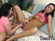 Lesbian Domination On The Roof And Redhead Lesbian Mother In Law