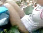 Desi School Teens Hot Jungle Fuck On Picnic
