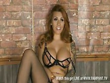 Madison Rose Babestation 7