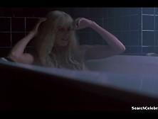 Daryl Hannah - Splash (1984). Mp4