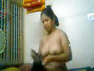 Busty Tamil Aunty Meetha Sex Scandal