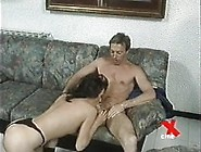 Rossana Doll & Luana Borgia - Feel Like Hot Males (1994)